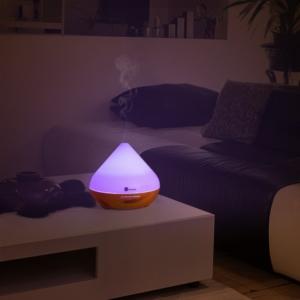 Aroma Diffuser Test - 300ml TaoTronics Luftbefeuchter