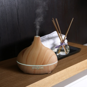 VicTsing 300ml Aroma Diffuser Luftbefeuchter