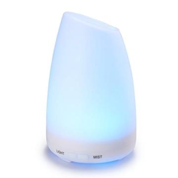 luftbefeuchter 100ml aroma diffuser ultraschall kalten nebel luftbefeuchter luftreiniger. Black Bedroom Furniture Sets. Home Design Ideas
